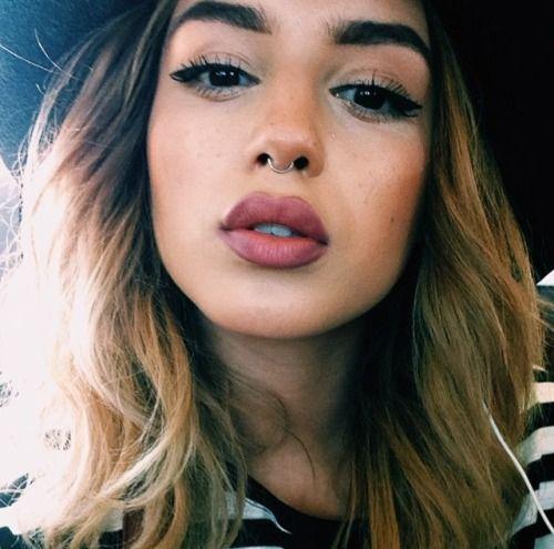 lovely lip colour