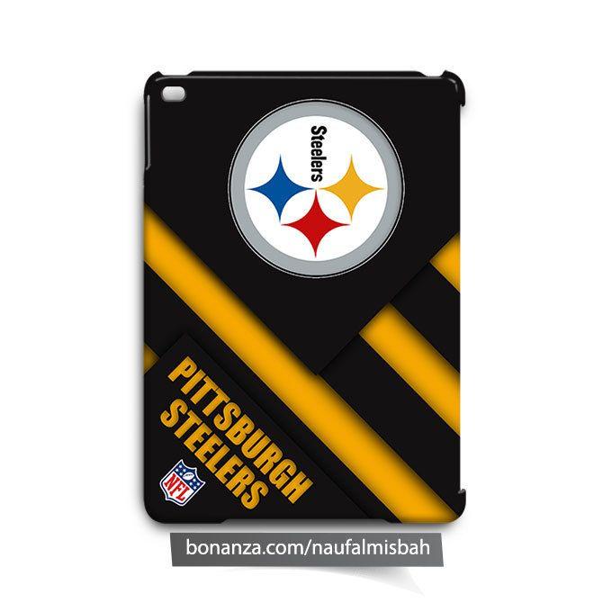 Pittsburgh Steelers Cool iPad Air Mini 2 3 4 Case Cover