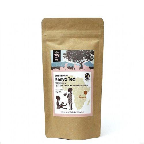 ケニア山の紅茶 ティーバッグ 2gx15包入