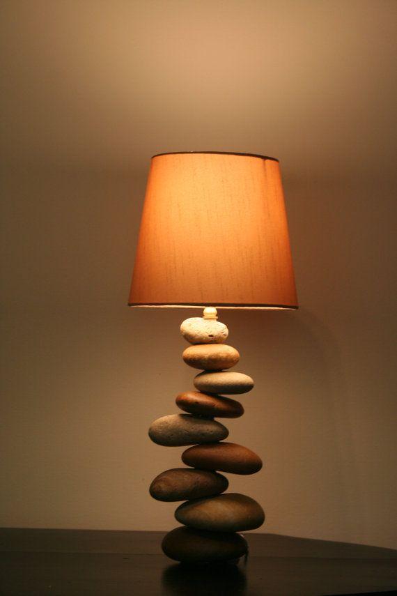 16 best Lighting images on Pinterest | Rock lamp, Bulb and ...