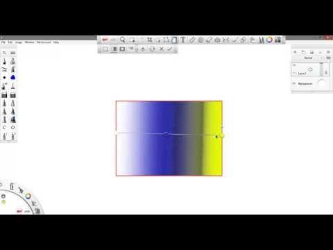 Sketchbook Pro 7 tutorial Overview part 1 - YouTube