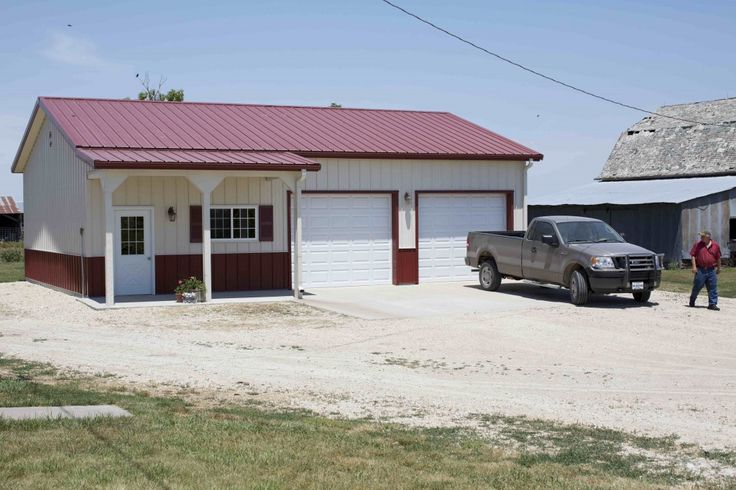 25 Best Ideas About 30x40 Pole Barn On Pinterest Barn