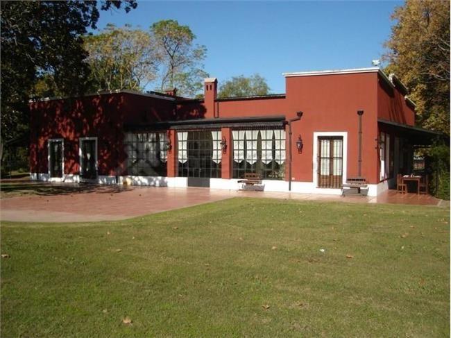 Terreno en Venta en Buenos Aires, Pdo. de Exaltacion De La Cruz, Capilla Del Señor ID_7268761