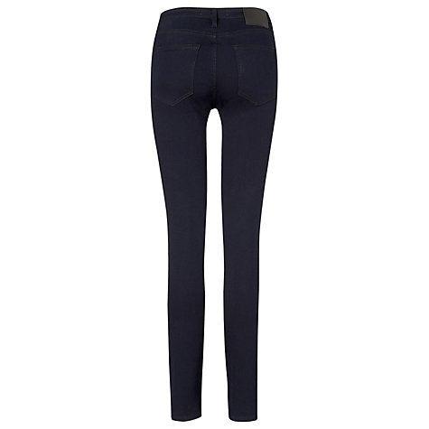 Buy L.K. Bennett Warren Stretch Jeans, Indigo Online at johnlewis.com