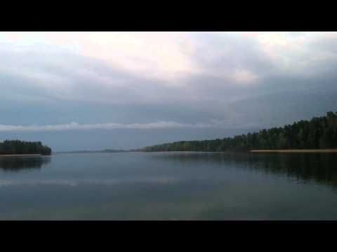 Wigierski Park Narodowy – Jezioro Wigry | GoHigh.pl