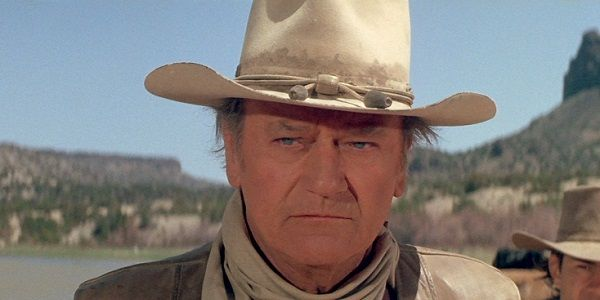John Wayne Cowboy | ... Jones Will Write And Direct Remake Of John Wayne's The Cowboys image