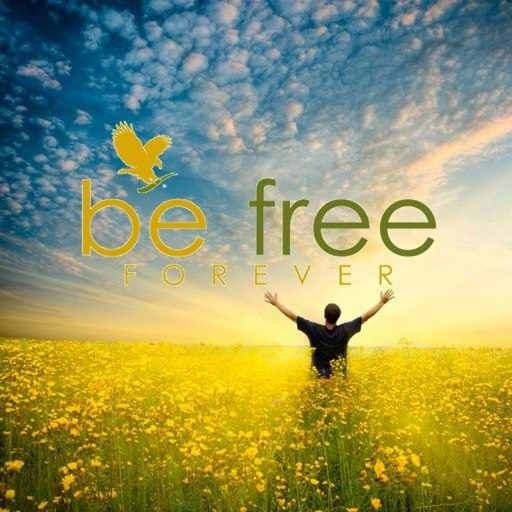 Freedom financially; spiritually emotionally and physically is the most precious gift I can give to myself, that's why I joined Forever Living. As an Independent Distributor I decide the path I take on a daily basis, there's no holding back.