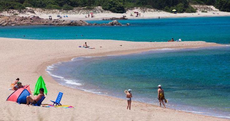 Camping Baia Blu La Tortuga, Sardinië - Bungalowtenten en stacaravans van alle aanbieders Boek je op CampingScanner.nl