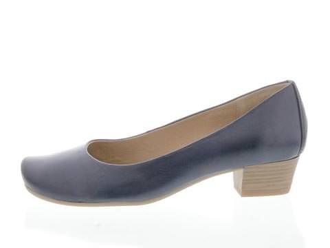 Skor - Caprice: Ginny-2-1 | Yttersidan av skon