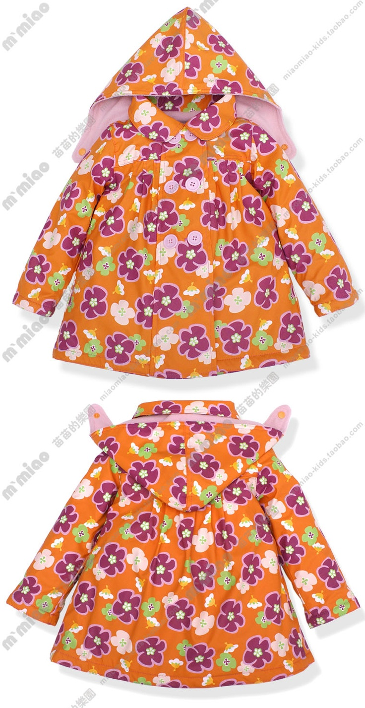 rain coatRain Coats, Kimmy Clothing
