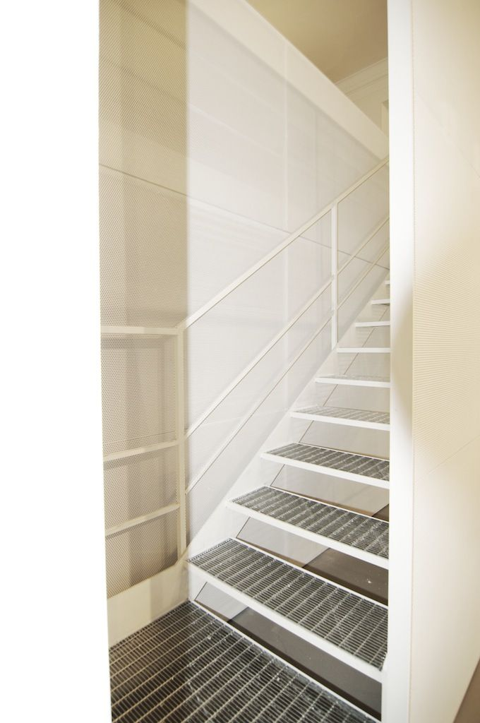 BRERA SITE_loft stairs_ph. Visibilità Zero Productions | BRW Filmland