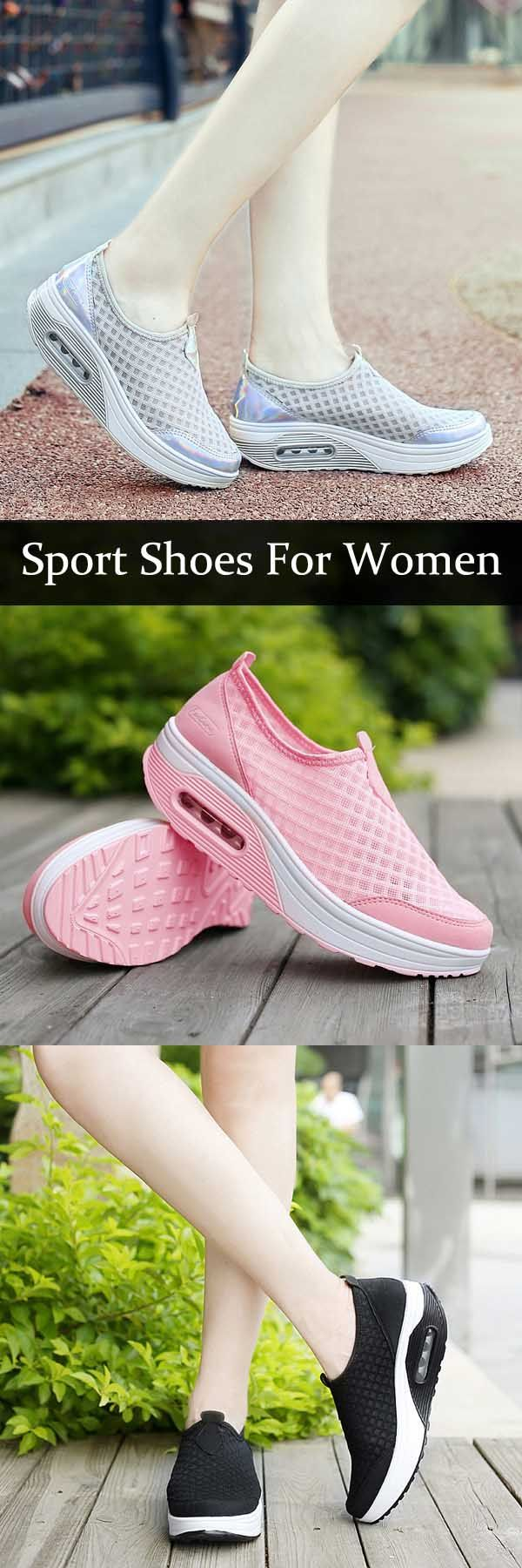 US$29.99+Free shipping. Women Shoes, Sports Shoes, Running Shoes, Ladies Running Shoes, Outdoor Shoes. Color: Black, Gray, Pink, Blue.
