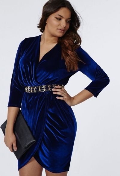 33 Plus Size Dresses for New Year's Eve — Because What Better Night to Channel Beyoncé? | Bustle