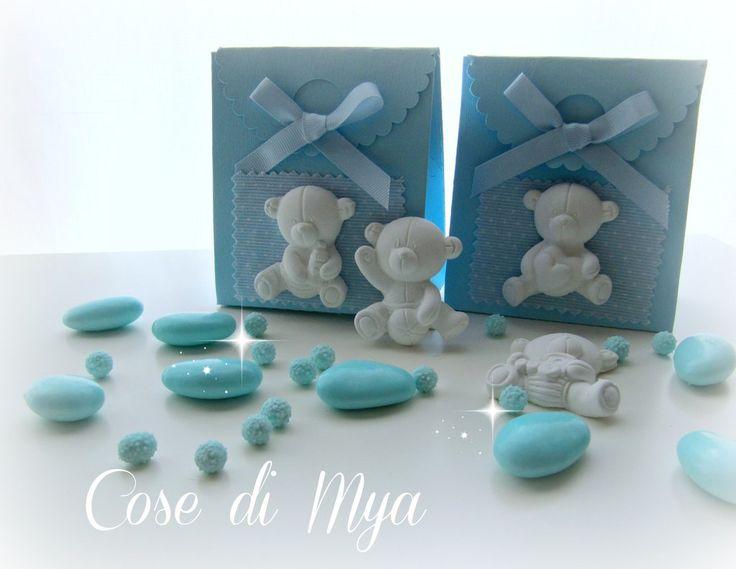 Gessetti profumati confezionati, by COSE DI MYA, 3,50 € su misshobby.com