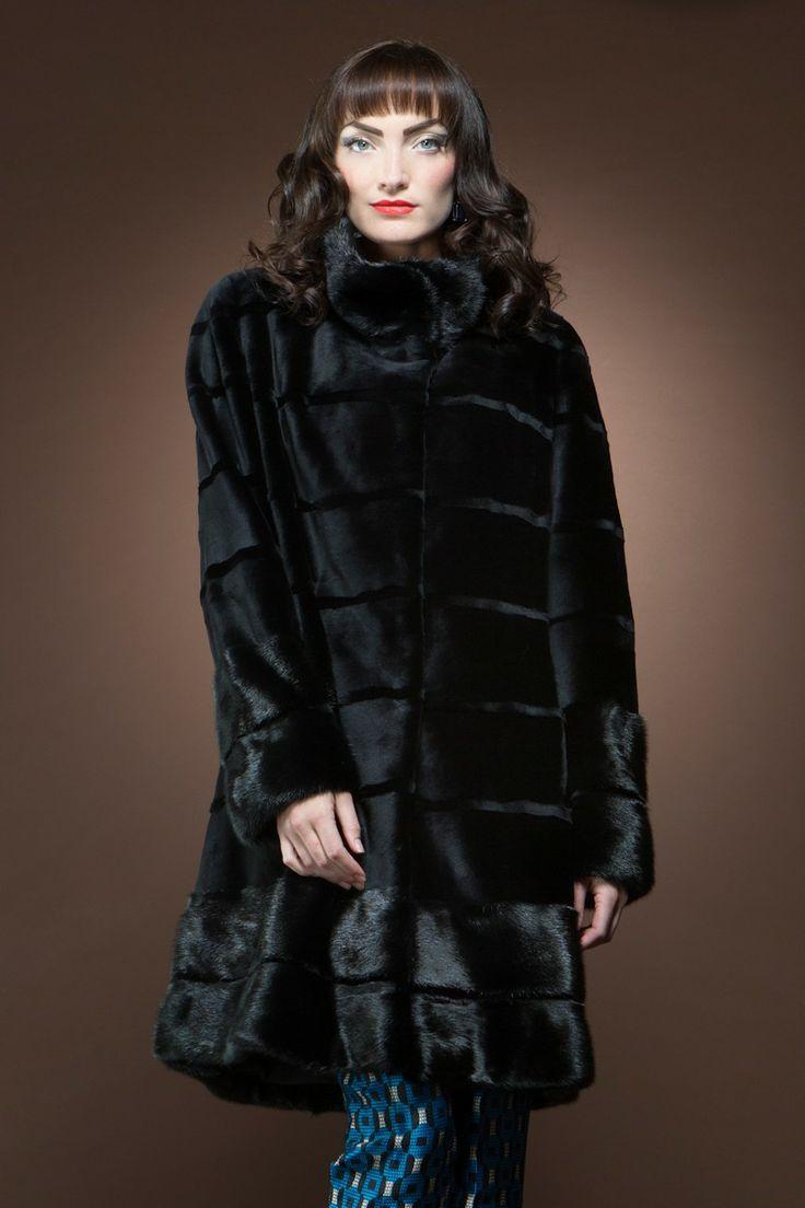 11 best Fur images on Pinterest | Mink fur, Fur coats and Furs