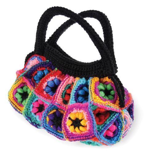 Cosy Crochet Knits by donnashuggy @eBay