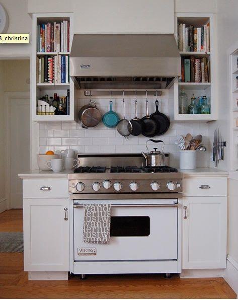Best 25 viking range ideas on pinterest backsplash for Viking kitchen designs