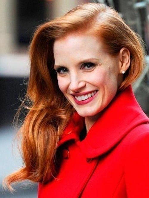 The 6 Shades of Red Hair: Which Specific Color Are You?