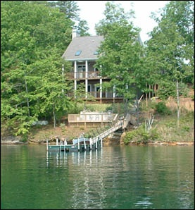 17 best images about lake jocassee s c on pinterest Devils fork state park cabin rentals