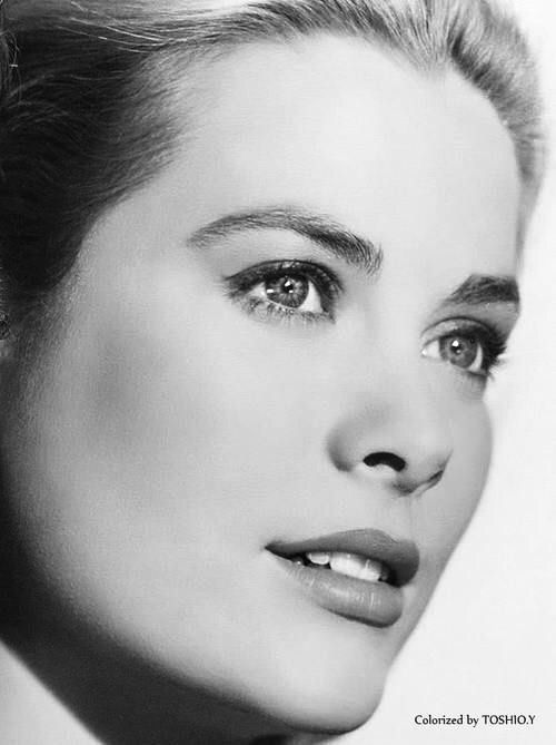 Beautiful Grace Kelly