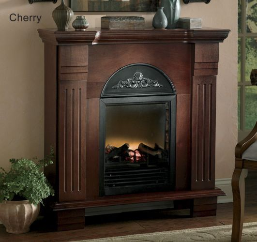 Arched Electric Fireplace From Through The Country Door New Home Pinterest Electric