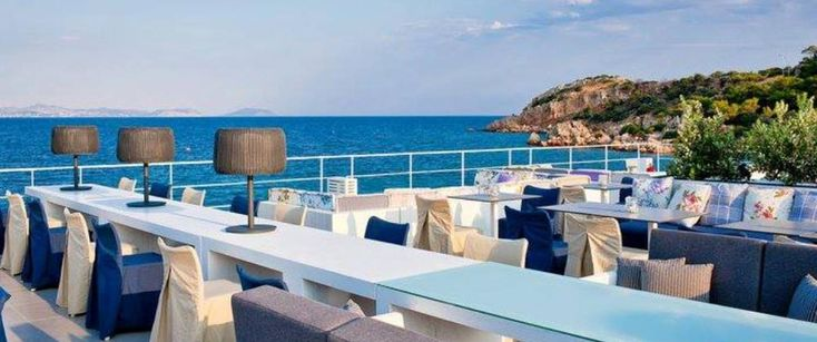 Moorings   Athenian Riviera: The Hot List   The Food & Leisure Guide #AthensCoast #Vouliagmeni