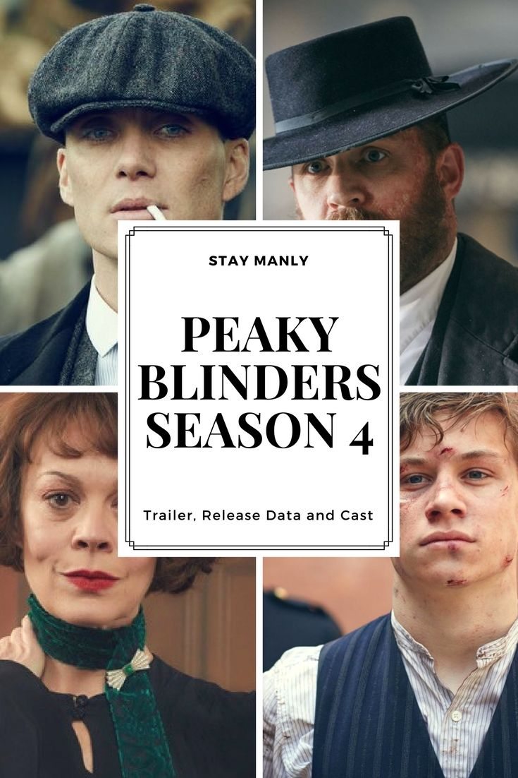 Best 25+ Peaky blinders season ideas on Pinterest | Peaky ...