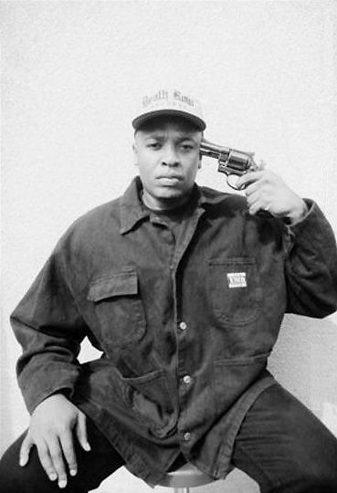 Dr. Dre (born Andre Young), record producer, rapper, entrepreneur, actor, former member of the World Class Wreckin' Cru and N.W.A, and founder/CEO (of Aftermath Entertainment and Beats Electronics). He was previously the co-owner and artist of Death Row Records and is credited as helping to popularize West Coast/G-funk of rap music. He is considered to be the greatest producer ever in rap music and was awarded 6 Grammys. His estimated net worth is $ 250 million