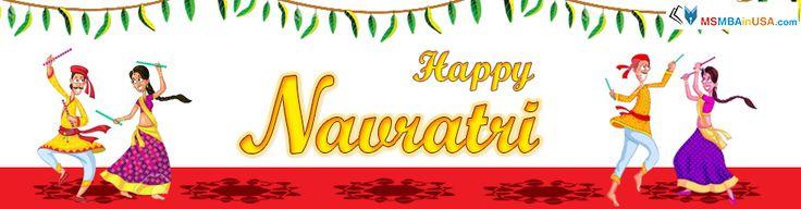 Wishing you all Happy Navratri.. #Garba #Navratri #Dandiya #Raas #Happy #NAVRATRI #MaaDurga #HappyNavratri Via MSMBainUSA