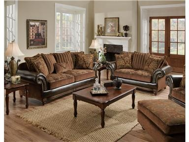 Shop For Corinthian Sofa 7503 And Other Living Room Sofas At Discovery Furniture In Topeka And