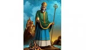 THE SERVANT OF GOD / EL SIERVO DE DIOS: ¿QUIEN FUE SAN PATRICIO?