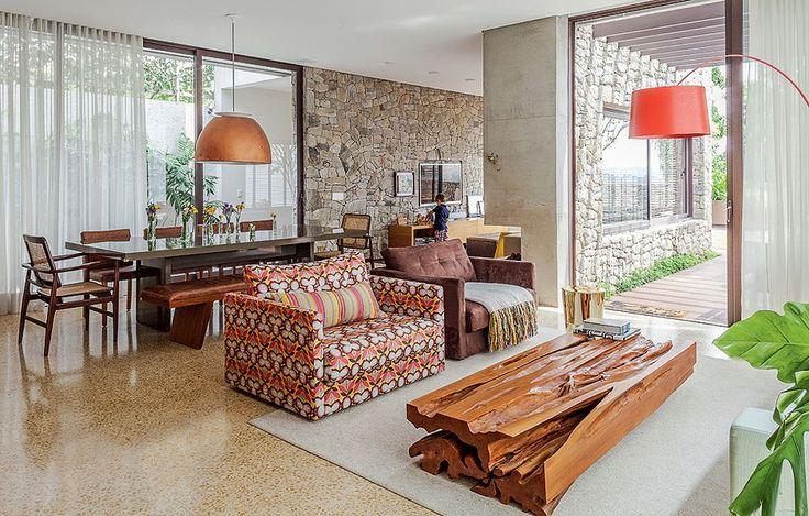 1334 best images about decora o on pinterest madeira - Paredes decoradas modernas ...