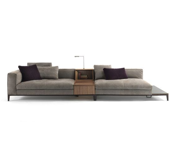 Sofas | Seating | TAYLOR | Frigerio. Check it out on Architonic