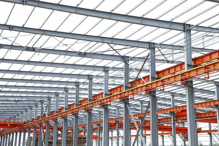 Reasons to Choose Structural Steel Fabrication for Residential Sector