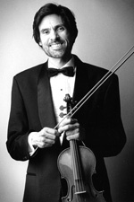 John Lowry: John Lowry has been Associate Concertmaster of the Calgary Philharmonic Orchestra since 1987.