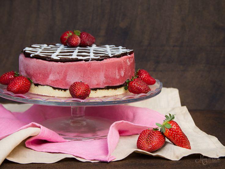 Η τούρτα της Αγγελικής!