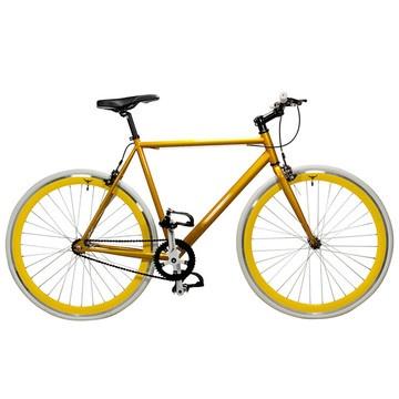 P.L.T.B. Bikes  The Maverick Bike