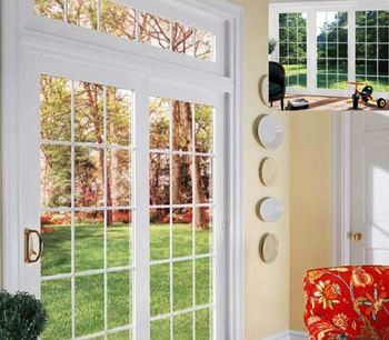 23 best double screen door entry french doors images on for Sliding doors that look like french doors