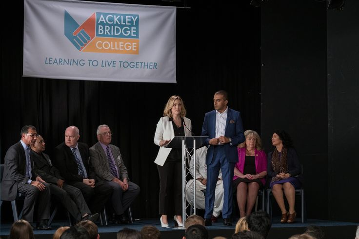 Ackley Bridge: everything you need to know about Channel 4's new school drama