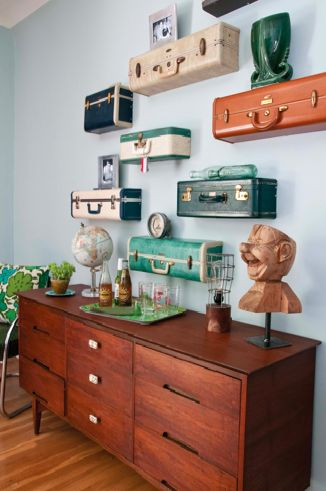 Living Room | Musings