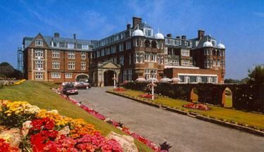 The Victoria Hotel Sidmouth Sidmouth