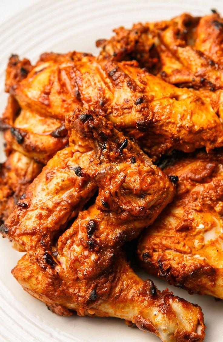 N'allez plus au restaurant pour savourer du poulet frit. Donna Hay vous aide à le préparer à la maison avec cette recette facile!