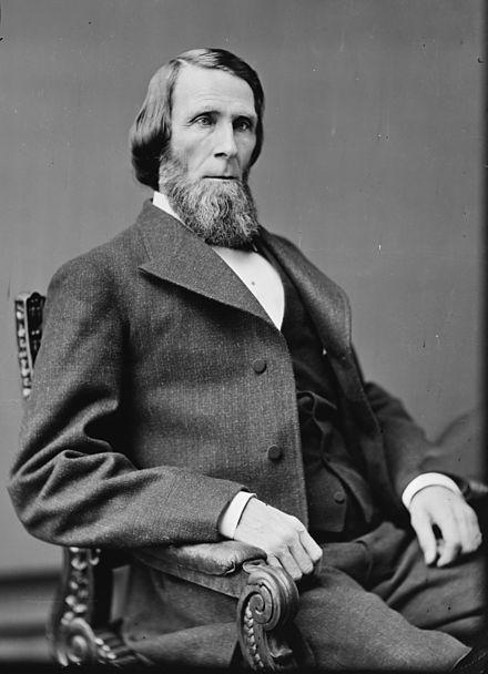 Samuel Bell Maxey. (1825-95). Kentucky. USMA Class of 1846 (Infantry) Major General. U.S. Senator from Texas after the war