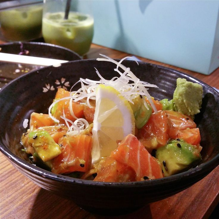 My Adventures: Koji Sushi Bar