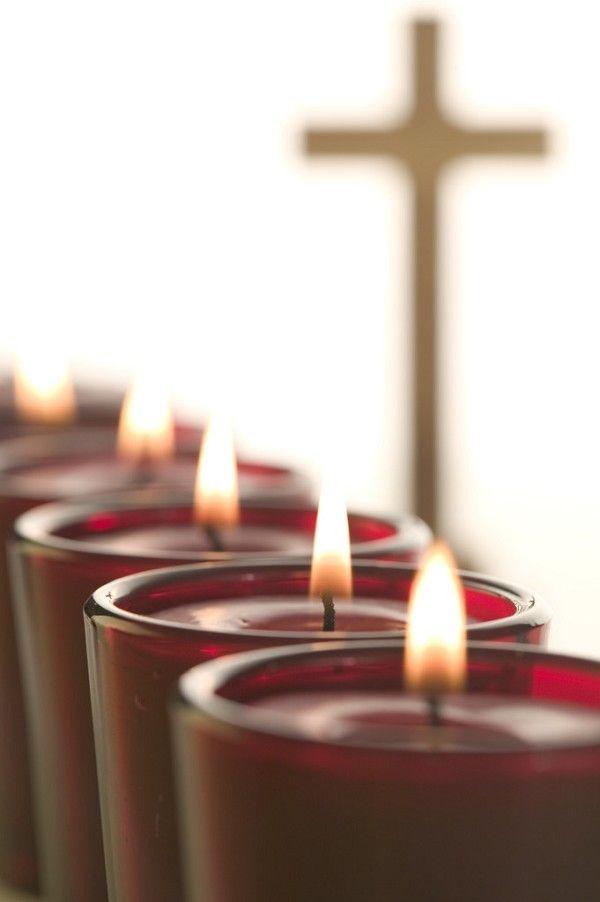 """""""Nous Te bénissons maintenant, ô mon Christ, Verbe de Dieu, Lumière de la Lumière sans commencement, dispensateur de l'Esprit. Nous T..."""
