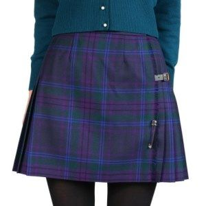 Kilts for women | ... knee length kilts utility kilts hostess kilts leather kilts for women