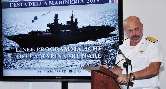 Il futuro della Marina Militare al centro di focus e incontri alla Festa della Marineria
