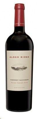 Alder Ridge Cabernet Sauvignon 750ML   | On Sale $29.97 | Discount Wine Online | Free Shipping | Wine Folder