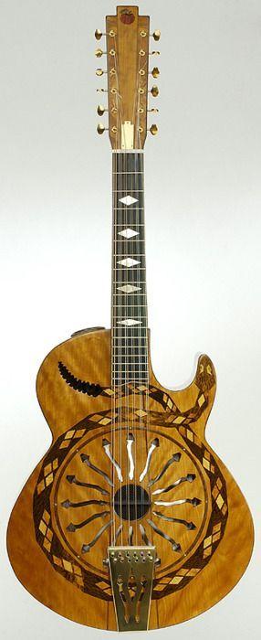 12 String Resonator.