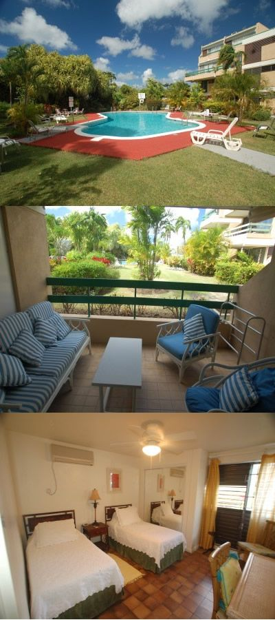 You'll love the convenient location and exceptional value of this Barbados vacation rental, a short stroll from Carlisle Bay....